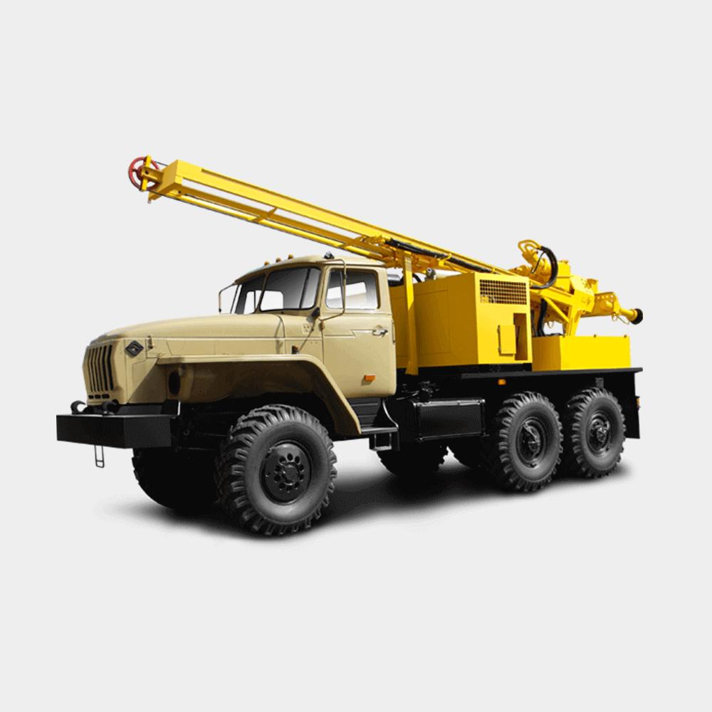 Premium Drilling rig